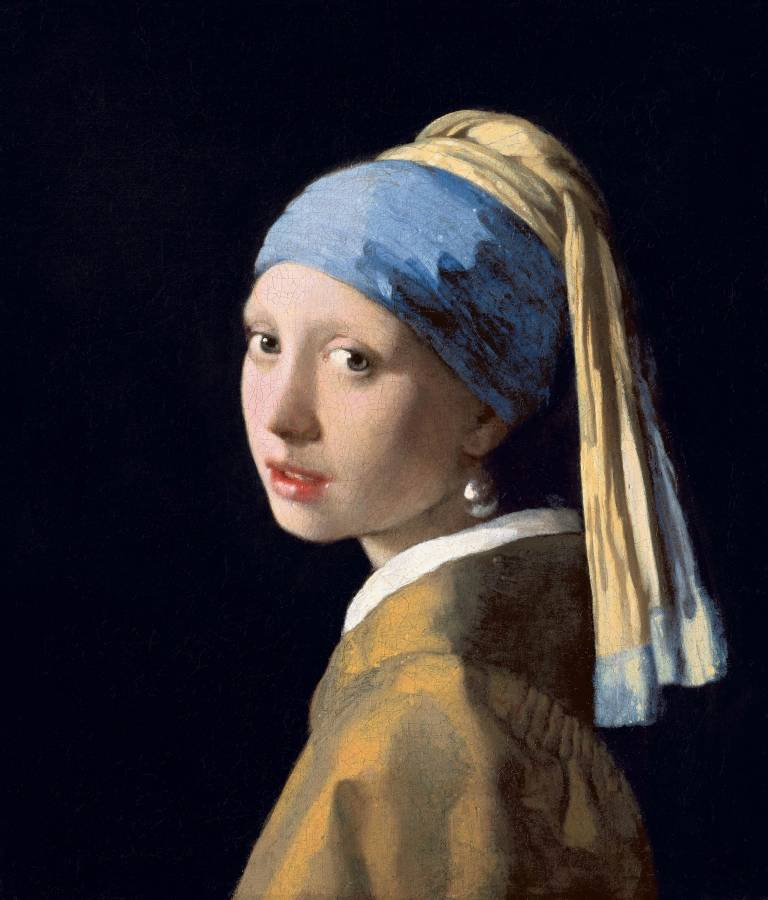 Become a sponsor of Vermeer